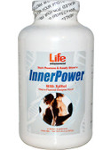 Durk Pearson & Sandy Shaw's Inner Power with Xylitol Drink Mix Cherry Flavored 1 lb 2 oz (513 g), Life Enhancement