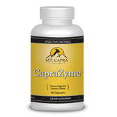 CapraZyme 90 Caps, Mt. Capra