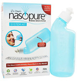 Nasal Wash System 1 Kit, Nasopure