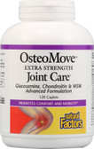 OsteoMove Extra Strength Joint Care 120 Tabs, Natural Factors