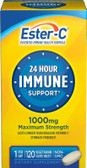 Ester-C 1000 mg 120 Tabs, Nature's Bounty, Immune Support