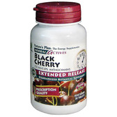 Herbal Actives Black Cherry 750 mg 30 Tabs, Nature's Plus