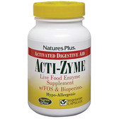 Acti-Zyme 180 Veggie Caps, Nature's Plus