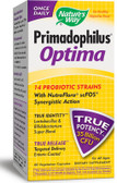 Primadophilus Optima For All Ages 60 Vcaps, Nature's Way
