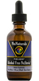 Pure Liquid Alcohol Free Stevia 2 oz (59 ml), NuNaturals