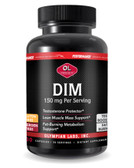 Performance Sports Nutrition DIM 150 mg 30 Caps, Olympian Labs