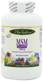 MSM 1000 mg 180 vCaps Paradise Herbs, Connective Tissue, Joints