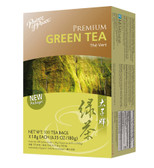 Premium Green Tea 100 Tea Bags 1.8 g Each, Prince of Peace