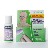 Olive Leaf Acne Remedy 1 oz (30 ml), Seagate