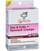 Baby Gas & Colic + Stomach Cramps 135 Quick Dissolving Tabs Similasan