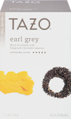Earl Grey Black Tea 20 Filterbags 1.7 oz (49 g), Tazo Teas