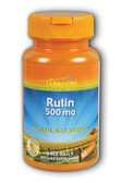 Rutin 500 mg 60 Tabs, Thompson