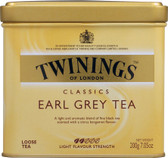 Classics Earl Grey Loose Tea 7.05 oz (200 g) Twinings