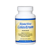 Bioactive Colostrum Powder 2.1 oz (60 g), Well Wisdom