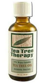 Water Soluble Tea Tree Oil -2 fl oz, Tea Tree Therapy, Antiseptic