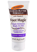 Cocoa Butter Formula Foot Magic with Peppermint Oil & Mango Butter 2.1 oz (60 g), Palmer's