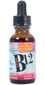 Vitamin B12 Drops 1 oz L A Naturals, Energy, Fatigue Remedy