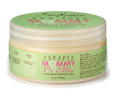 Mommy Stretch Mark Butter Cream 6 oz (170 g), Shea Moisture