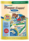 Breath-Less Plaque-Zapper Fizzy for Dogs and Cats 30 Pouches .07 oz (2 g) Each, Ark Naturals
