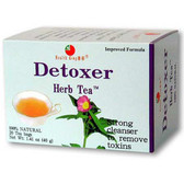 Detoxer Tea 20 Bags Health King, Body Cleansing
