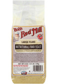 Large Flake Nutritional Food Yeast 8 oz (226 g), Bob's Red Mill