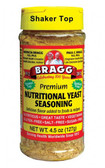 Premium Nutritional Yeast Seasoning 4.5 oz (127 g), Bragg