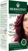 Herbatint Flash Fashion Henna Red, Herbatint Hair Color