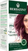 Herbatint Flash Fashion Violet 130 ml, Natural Hair Color