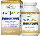 Ultra T Gold Caps 60 ct Ageless, Feel Younger