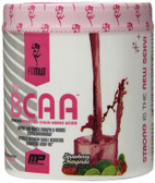 BCAA Women's Branched Chain Amino Acids Strawberry Margarita 4.59 oz, FitMiss