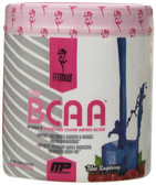 BCAA Women's Branched Chain Amino Acids Blue Raspberry 4.59 oz (130 g), FitMiss