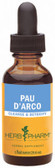 Pau d'Arco Inner Bark 1 oz (30 ml), Herb Pharm