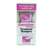 Energizer Treatment Shampoo For Women 4 oz (118 ml), Hobe Labs