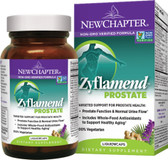 Zyflamend Prostate 60 Vegetarian Capsules, New Chapter