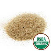 Psyllium Husks Whole 1 lb (453.6 g), Starwest Botanicals