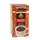 Herbal Coffee Medium Roast Vanilla Nut No Caffeine 25 Tee-Bags, Teeccino