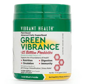 Green Vibrance +25 Billion Probiotics Version 15.0 6.26 oz, Vibrant Health
