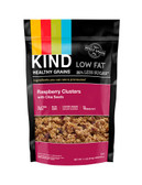 Healthy Grains Raspberry Clusters w/Chia Seeds 11 oz, Kind