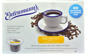 Coffee K-Cup Singles Breakfast Blend 10 K-Cups, Entenmann's