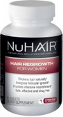 Nu Hair for Women 50 Tabs, Natrol, Hair Loss