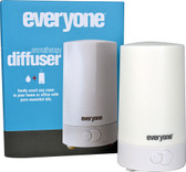 Everyone Aromatherapy Diffuser 1 Diffuser, EO Essential Oil Products