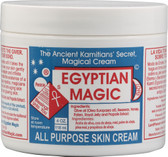 All Purpose Skin Cream 4 oz, Egyptian Magic