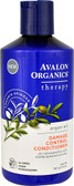 Therapy Argan Oil Damage Control Conditioner 14 oz, Avalon Organics