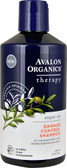 Argan Oil Damage Control Shampoo 14 oz, Avalon Organics
