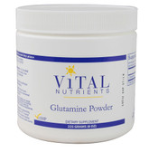 Glutamine Powder 8 oz, Vital Nutrients