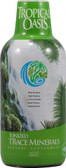 Ionized Trace Minerals 16 oz, Tropical Oasis