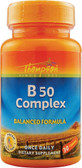 B 50 Complex 30 Caps, Thompson