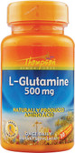 L-Glutamine 500 mg 30 VCaps, Thompson