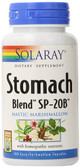 Stomach Blend SP-20B 100 VCaps, Solaray