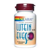 Lutein Eyes 18 mg 30 Caps, Solaray